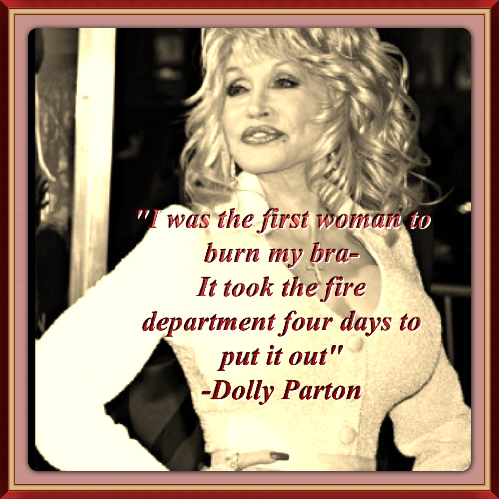 Dolly Parton Quotes Quotesgram