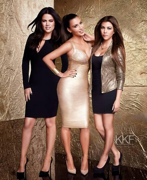 Kim Kardashian Blasts Kris Jenner For Encouraging Khloe To: Kim Kardashian Sister Quotes. QuotesGram