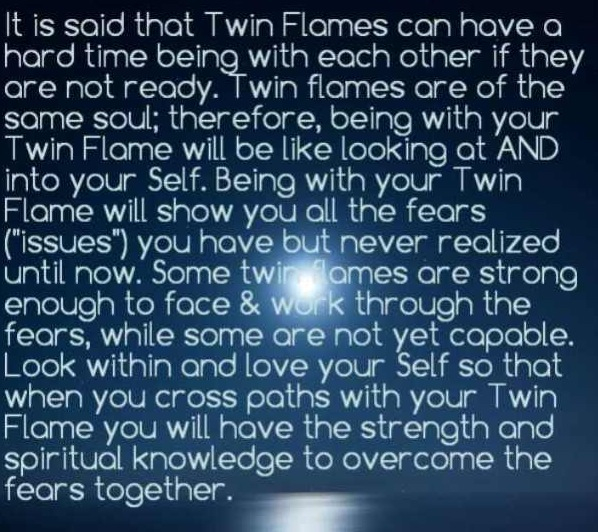 Love Each Other When Two Souls: Twin Soul Quotes. QuotesGram