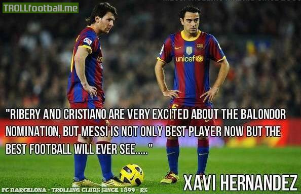 xavi hernandez quotes - photo #14