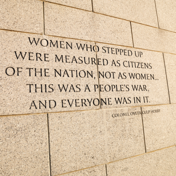 Quotes On Importance Of Women: Important Women In History Quotes. QuotesGram
