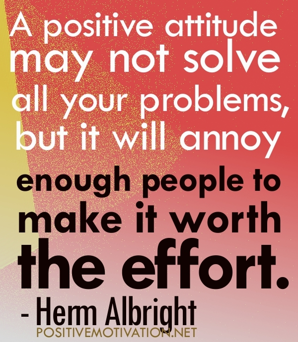 Inspirational Quotes About Positive: Positive Inspirational Quotes. QuotesGram