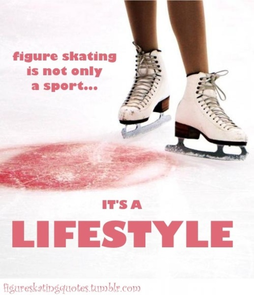 Most Popular Girls In School Quotes: Figure Skating Quotes. QuotesGram