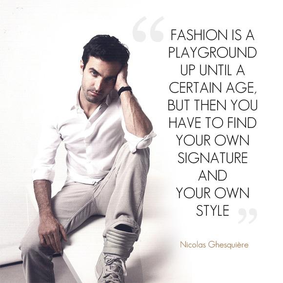 Quotes By Designers Quotesgram
