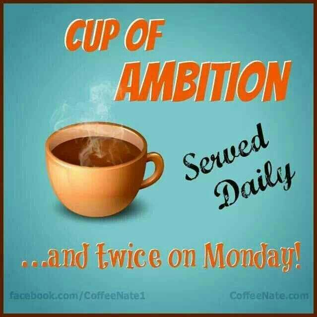 quotes about coffee and mondays quotesgram