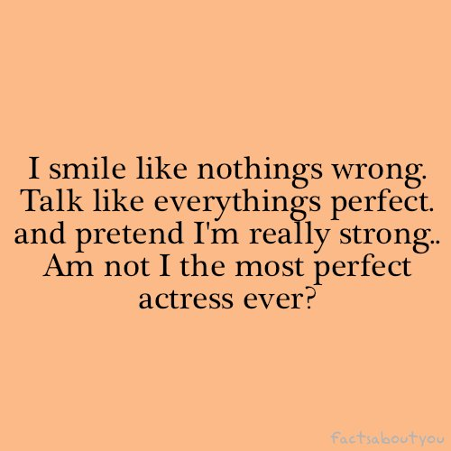 Sad Quotes Quotesgram: Smile When Sad Quotes. QuotesGram