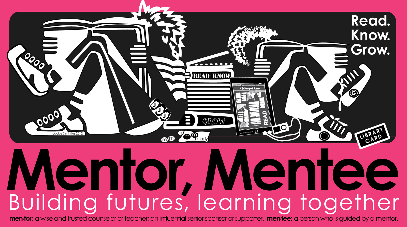 Mentoring: From Mentee to Mentor - Law Technology Today