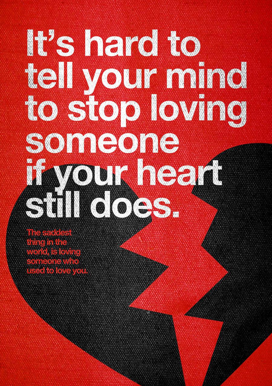 Valentine Heart Break Quotes: Heartbreak And Moving On Quotes. QuotesGram