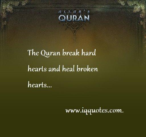 Inspirational Quotes From: Inspirational Quotes From The Quran. QuotesGram