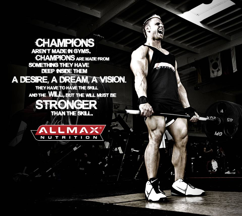 Fitness Competition Quotes Quotesgram
