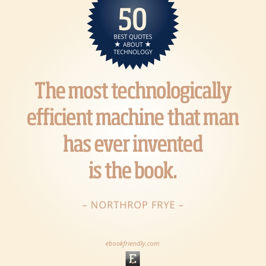 Famous Quotes About Technology. QuotesGram