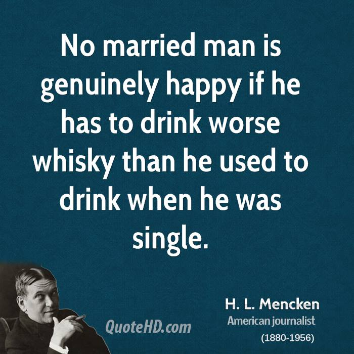 Married Man Quotes