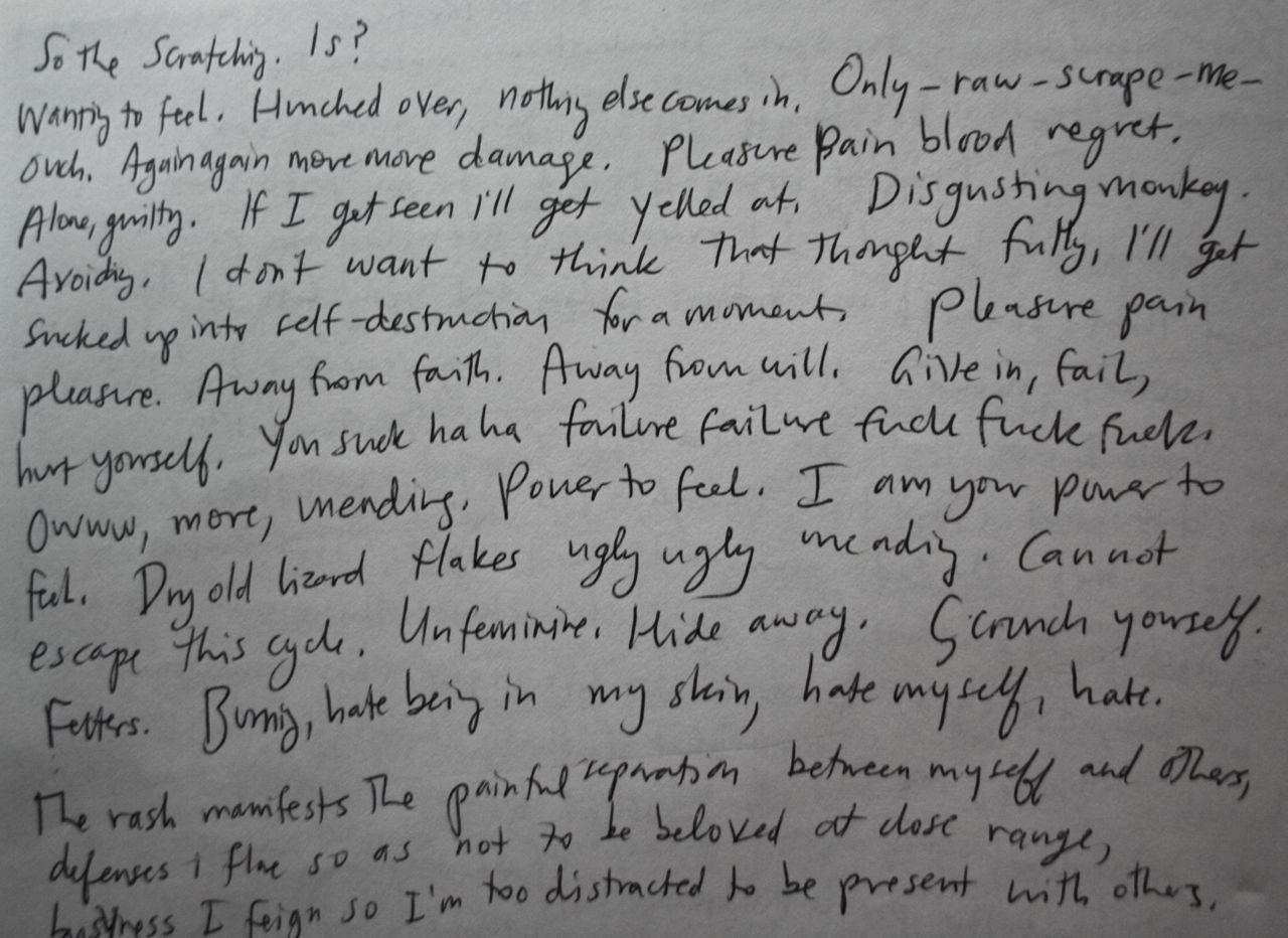 rachel scott journal quotes quotesgram follow us