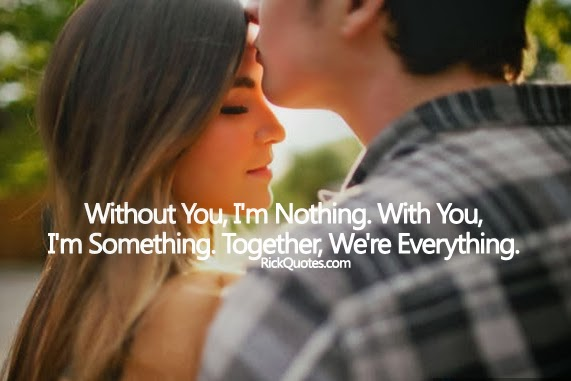 Cute Couples Kissing Quotes Quotesgram