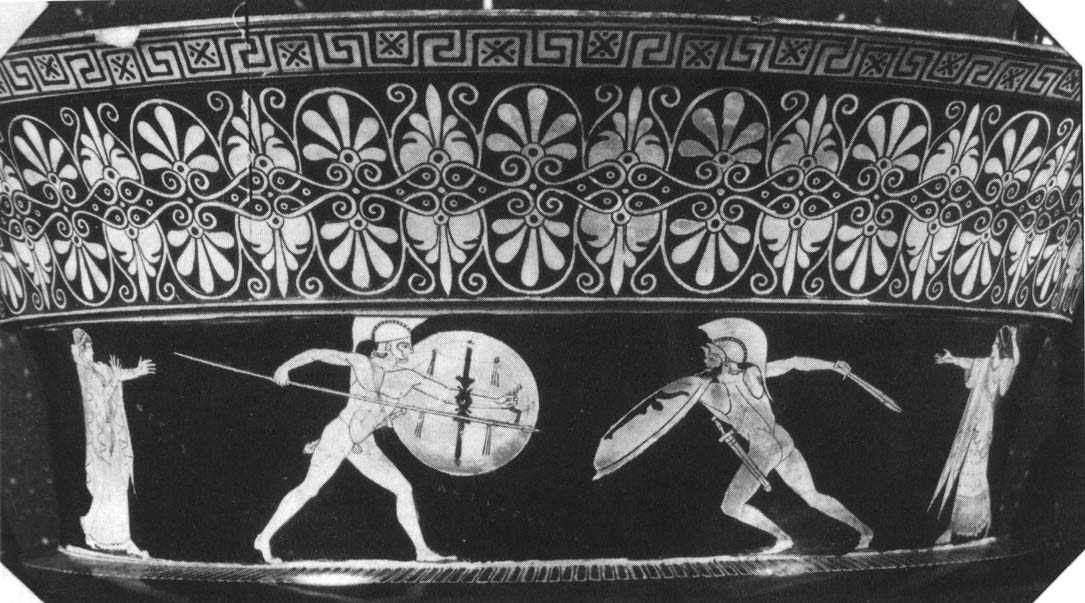 """honor in the illiad Honor and glory trigger an epic war that takes the lives of numerous men, and   whose glory shall perish never (homer, iliad 2324)"""" the goal of the greeks is."""