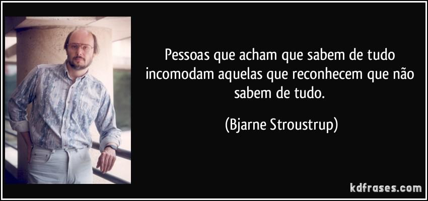 Bjarne Stroustrup Quotes. QuotesGram