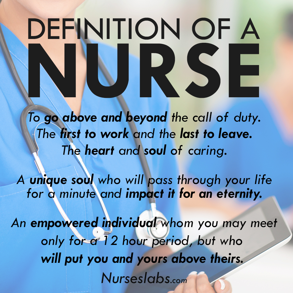 Definition Of Quote: Thank You Nurse Quotes. QuotesGram