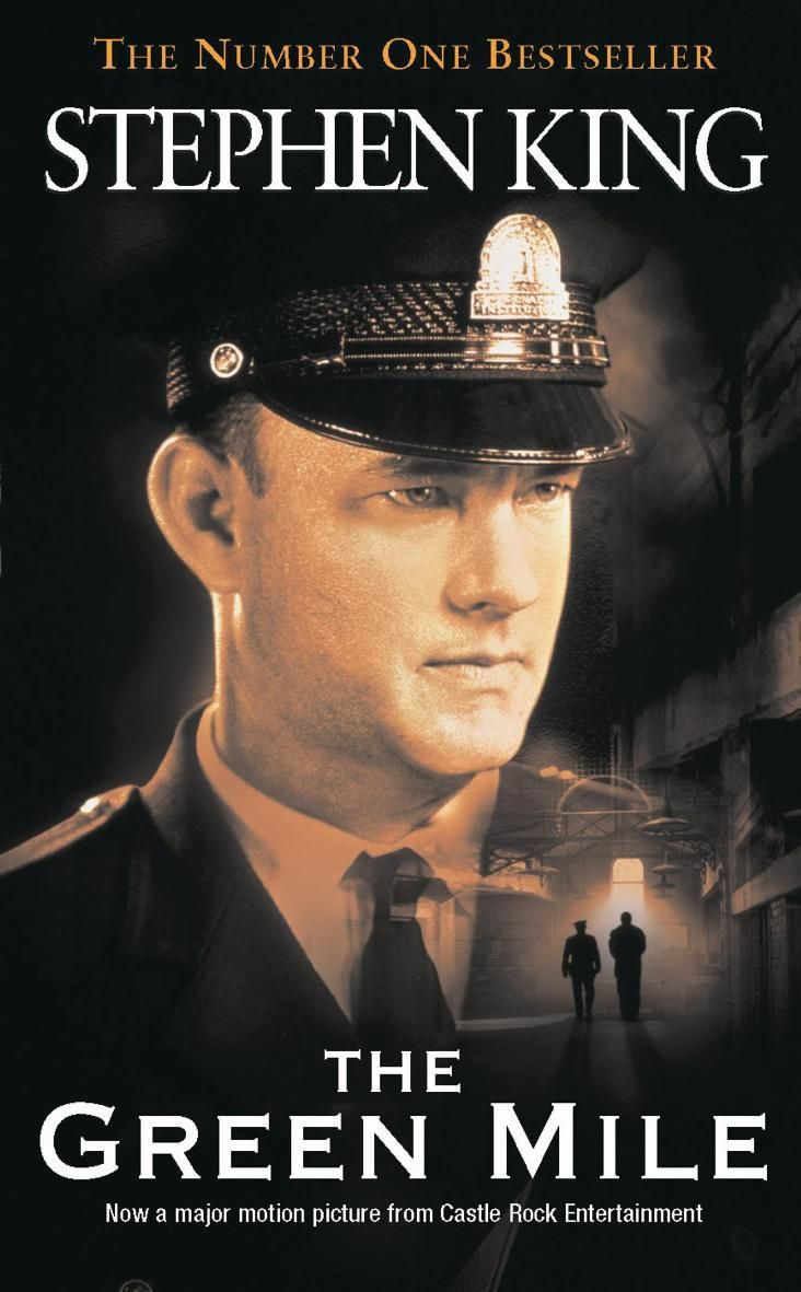 The Green Mile Book Quotes. QuotesGram