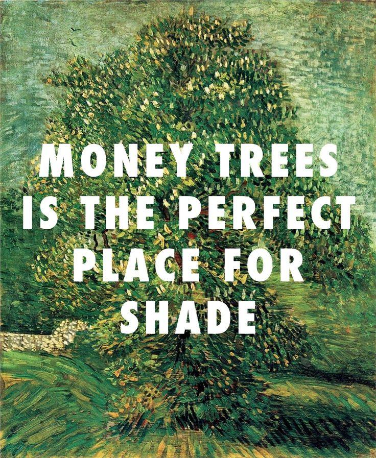 Money Trees Kendrick Lamar Quotes - 217.7KB
