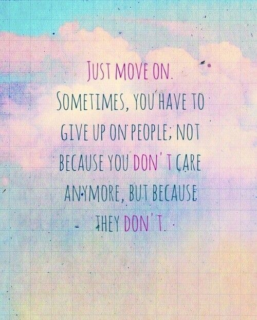 Moving On From A Bad Relationship Quotes. QuotesGram