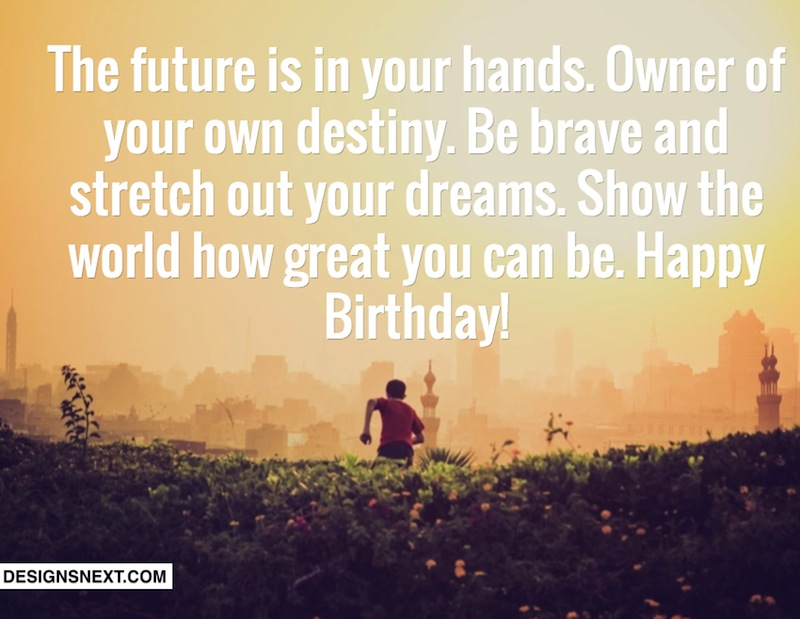 Happy 21st Birthday Wishes Quotes. QuotesGram