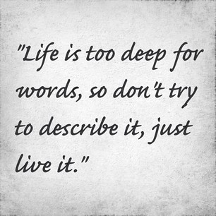 instagram inspirational quotes about life quotesgram