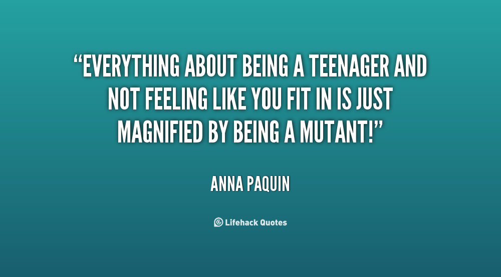 Quotes About Being A Teenager And Growing Up. QuotesGram