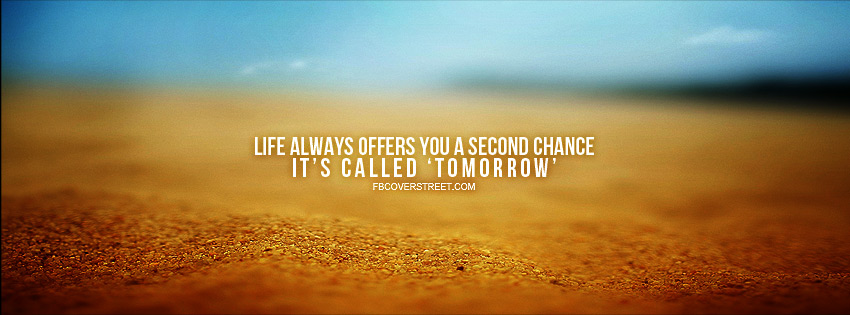 Quotes About Second Chance: Second Chance Quotes About Life. QuotesGram