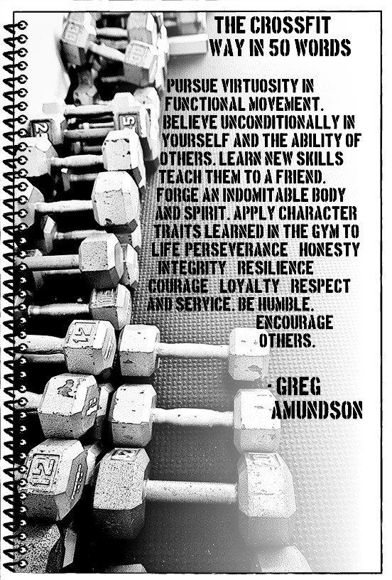 Crossfit Motivational Quotes. QuotesGram