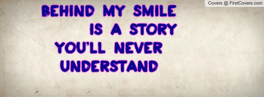 Behind The Smile Quotes. QuotesGram