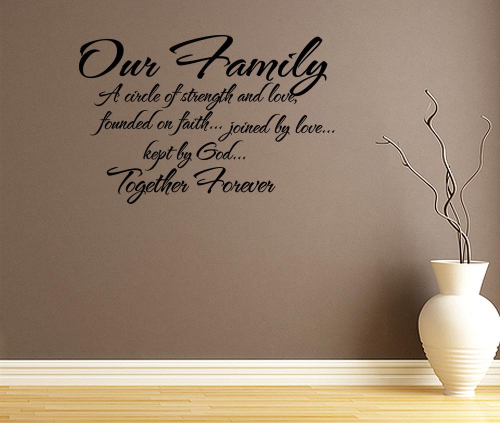 Family Circle Quotes Quotesgram