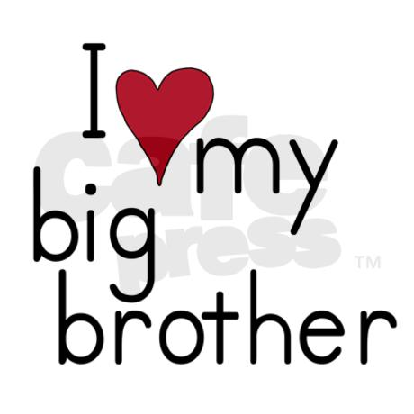 i love my big brother quotes - photo #5