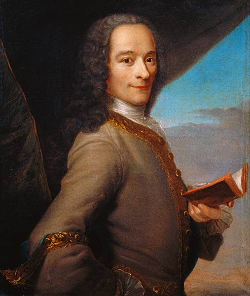 Voltaire Quotes Philosophy. QuotesGram