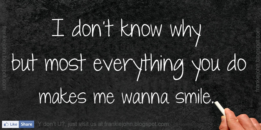 Dont You Know Everything Quotes. QuotesGram