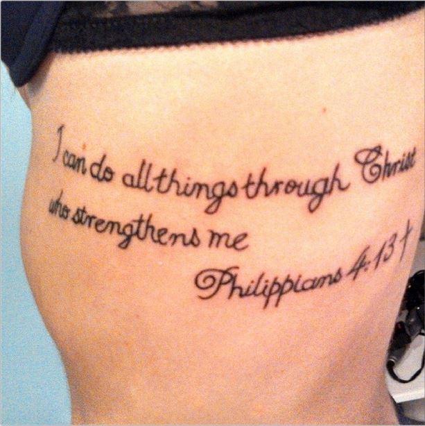 Tattoo Quotes And Poems Quotesgram: Underboob Tattoo Quotes. QuotesGram