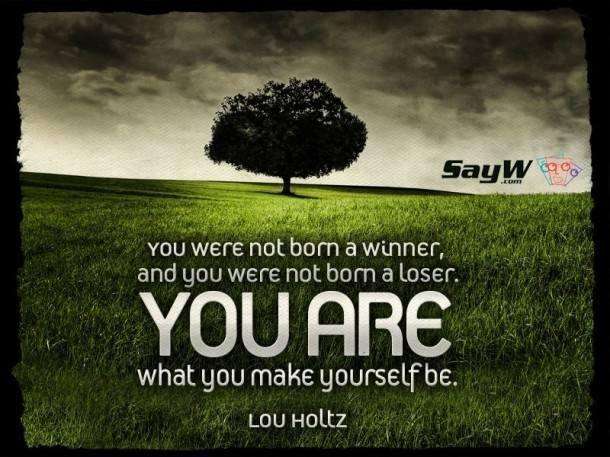 Born Losers Quotes. QuotesGram