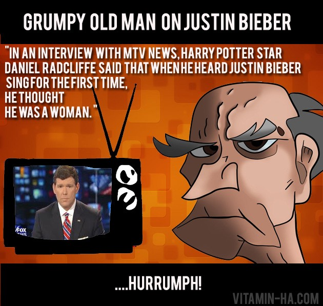 Harry Potter Muppets: Grumpier Old Men Funny Quotes. QuotesGram