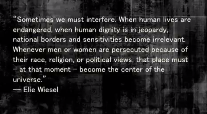 Quotes From Night Elie Wiesel. QuotesGram