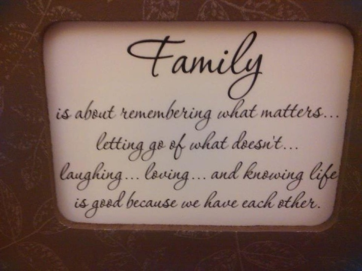 Inspirational Quotes About Family: Inspirational Quotes About Family Generations. QuotesGram