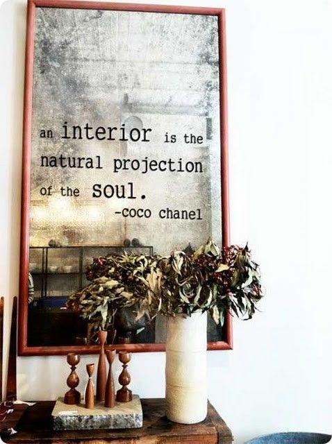 interior design quotes and poems  quotesgram