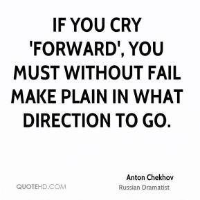 chekhov and stanislavski relationship quotes