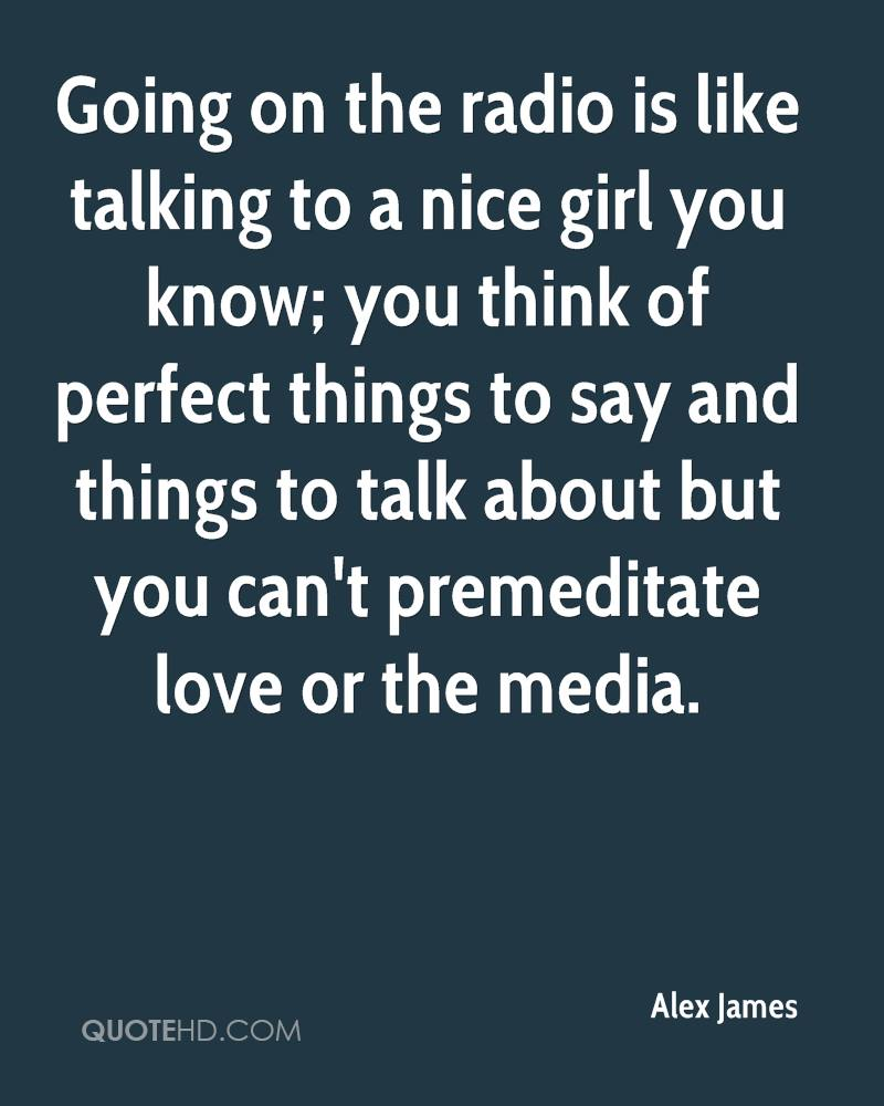 Nice Girl Quotes. QuotesGram