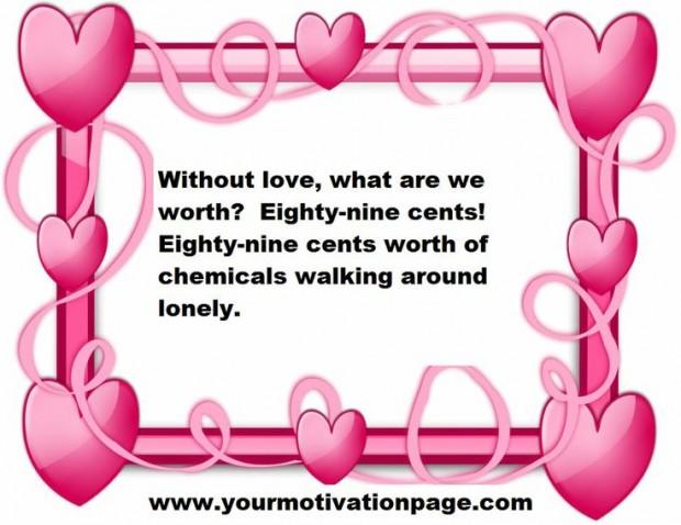 Valentine messages to your boyfriend