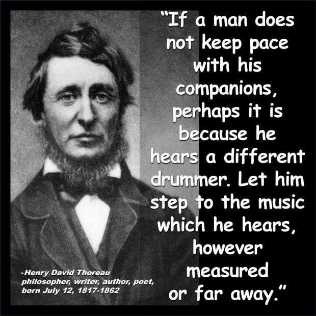civil disobedience and henry david thoreau Henry david thoreau was an american author, born on the july 12, 1817 in concord massachusetts where he lived most of his life and where he died on may 6, 1862.