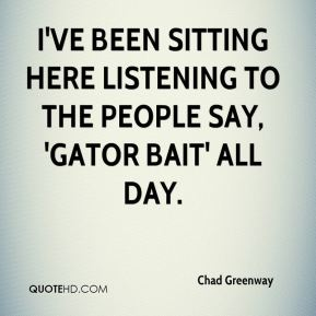 Greenway quotes