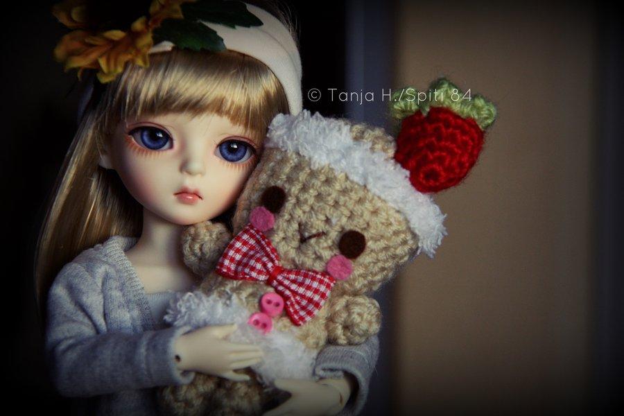 Cute doll quotes quotesgram - Pics cute dolls ...
