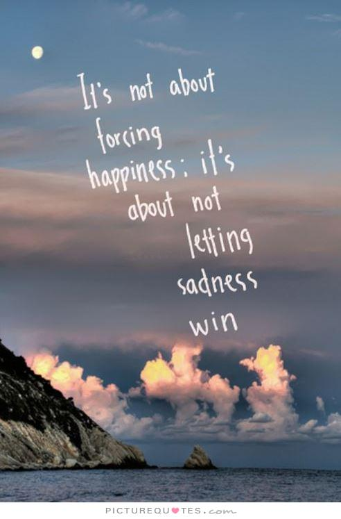 Quotes About Sadness And Happiness. QuotesGram