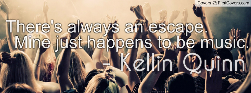 Quotes From Kellin Quinn. QuotesGram