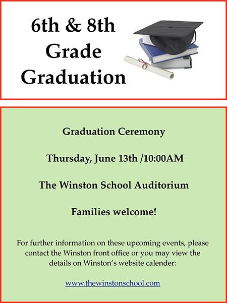 6th Grade Graduation Quotes. QuotesGram