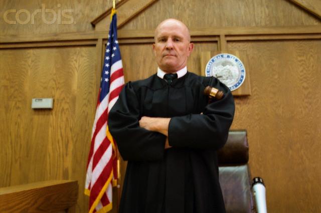 Judge Mills Lane Quotes